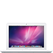 "MacBook 13"" Unibody"