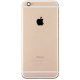 iPhone 6 plus Bagcover Guld